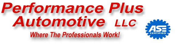 Performance Plus Automotive LLC